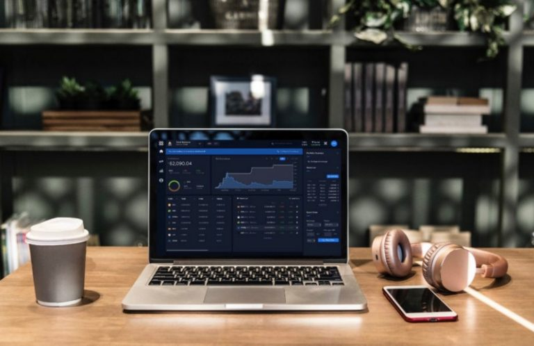 what is a cryptocurrency trading desk