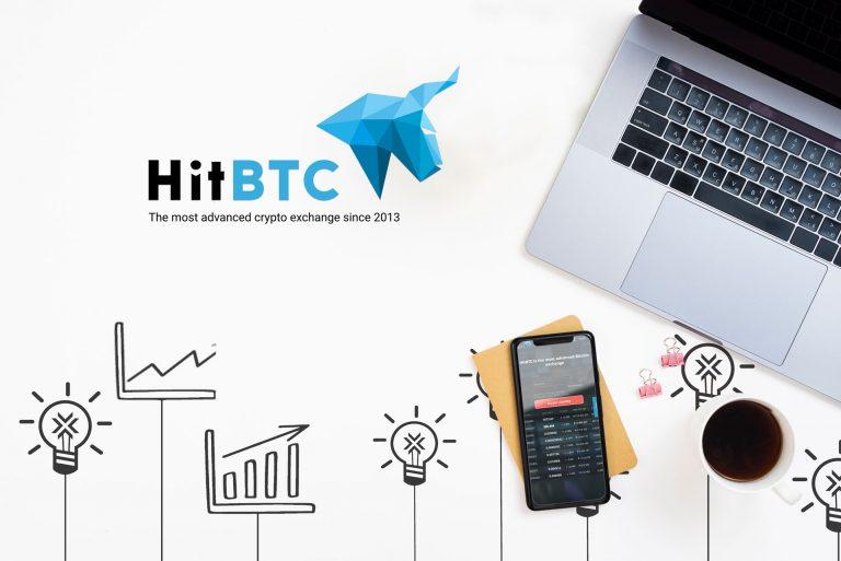 HitBTC LCX Terminal Trading Desk Liechtenstein
