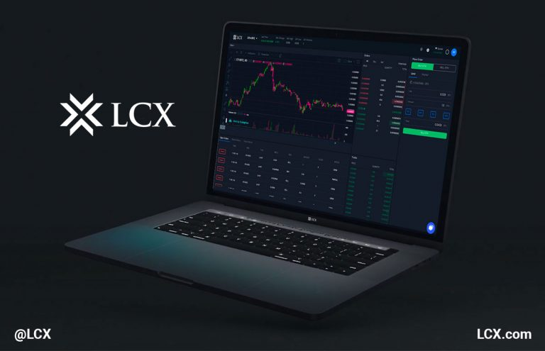 LCX Launches Regulated Exchange