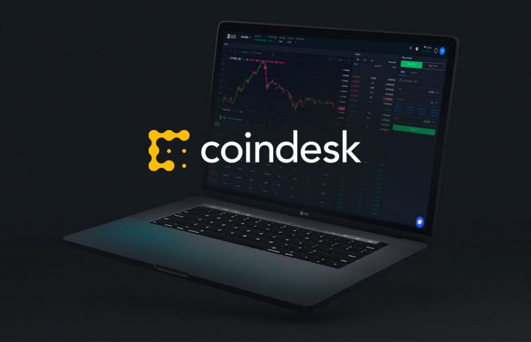 Coindesk LCX