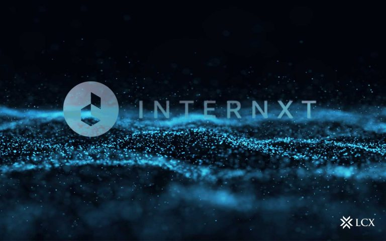 Internxt LCX