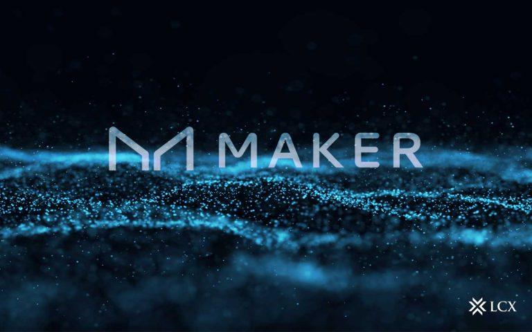 Maker LCX