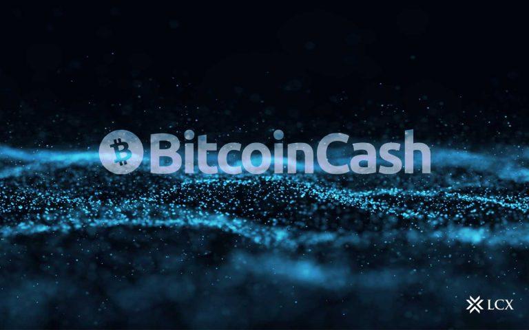 Bitcoin Cash BCH LCX