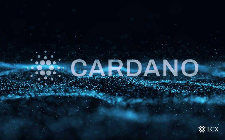 Cardano LCX