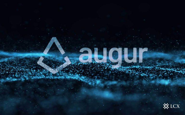 Augur REP LCX