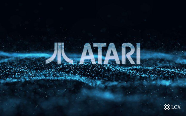 ATARI LCX