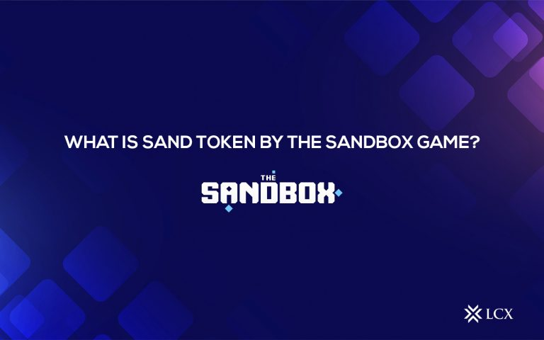 Sandbox LCX