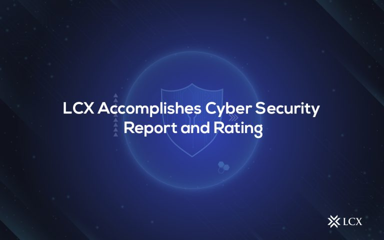 LCX Security