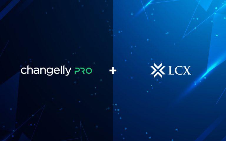Changellypro Lcx