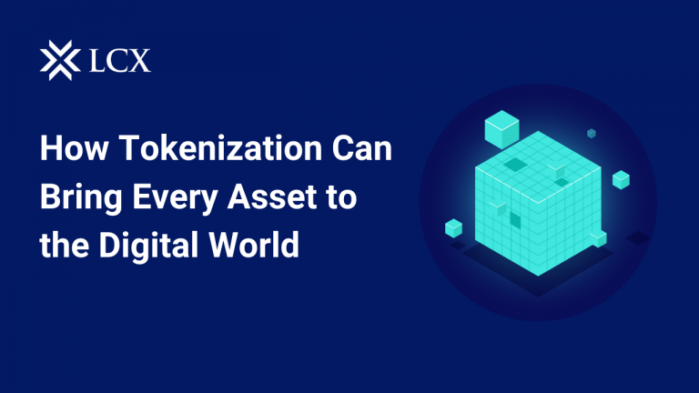 How Tokenization Can Bring Every Asset to the Digital World