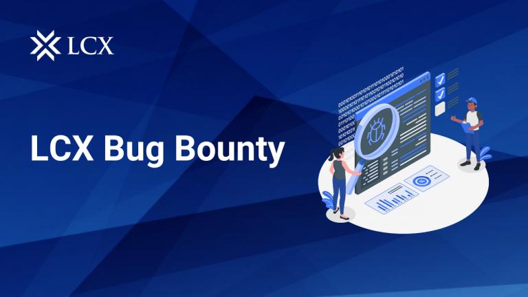 LCX Bug Bounty Campaign