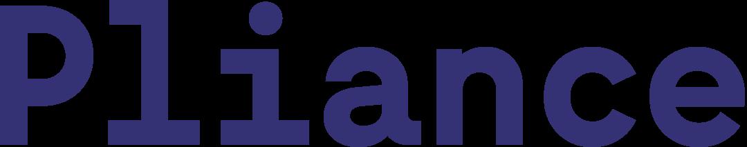 Pliance Logo LCX