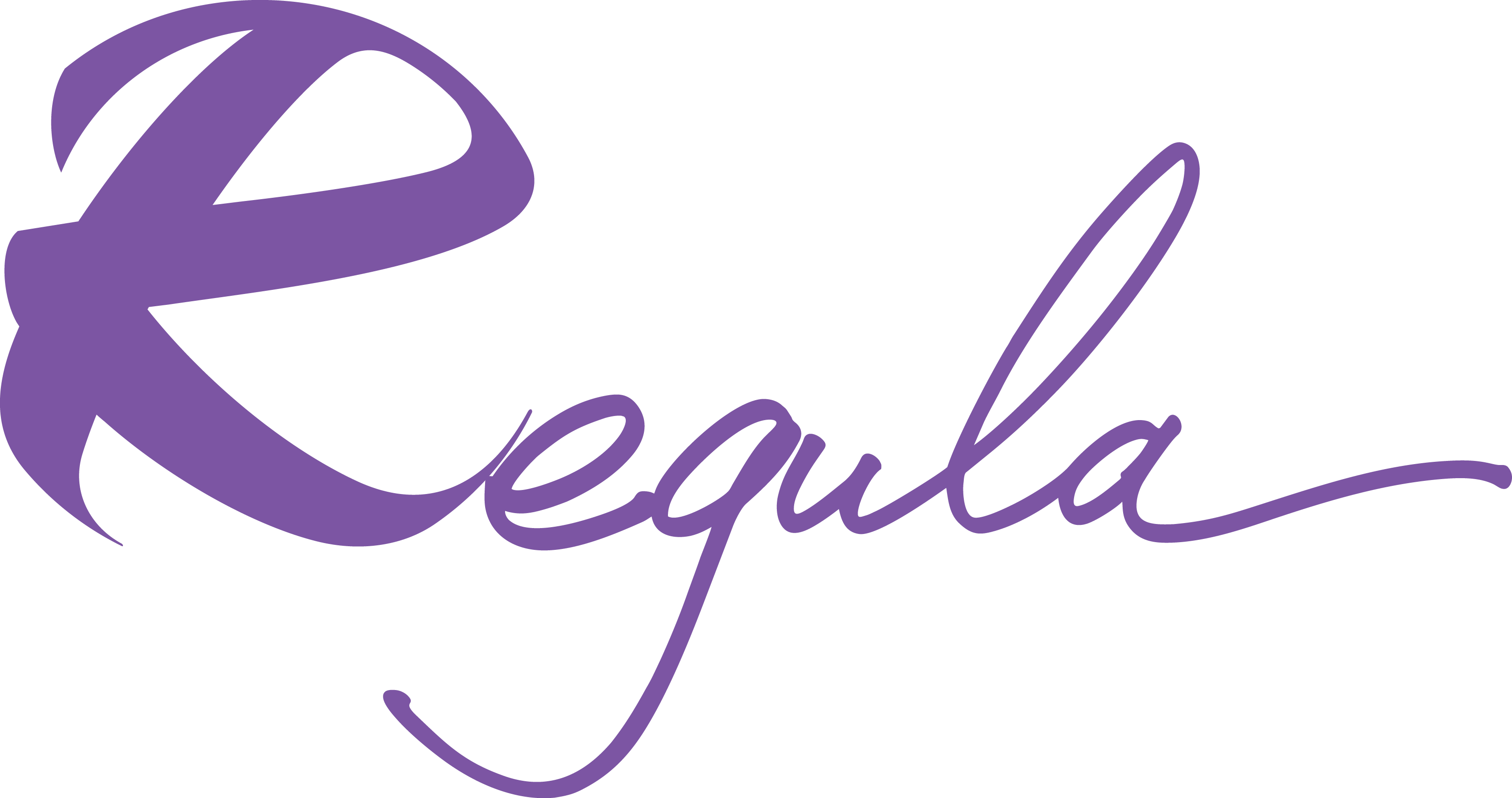 Regula Logo LCX